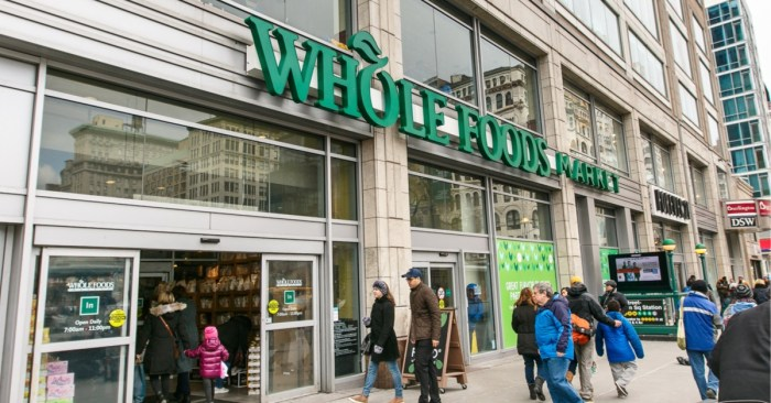 Whole Foods Workers Need Unionization Now More Than Ever