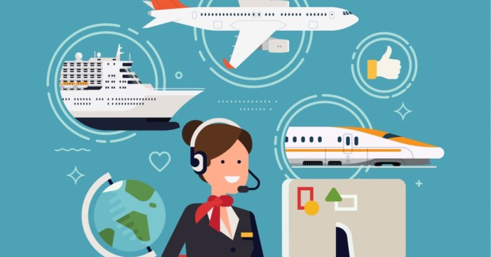 Top 5 Reasons to Become a Certified Travel Agent and Destination Specialist Right Now