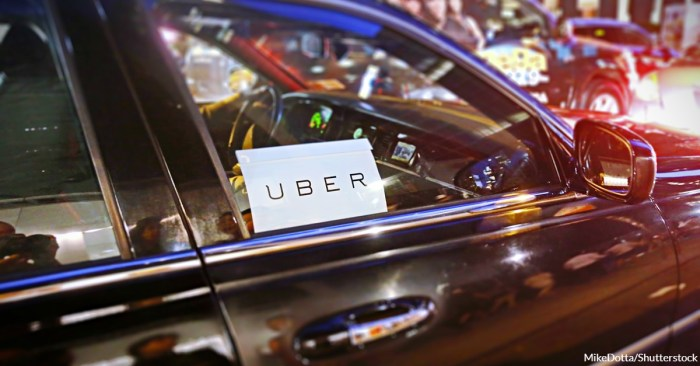 Uber reaches tentative settlement with drivers arbitrating over employment status and expense reimbursement