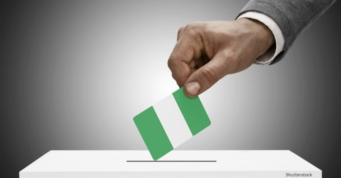 Nigeria's Presidential Election: Vote Buying, Tech Failures…