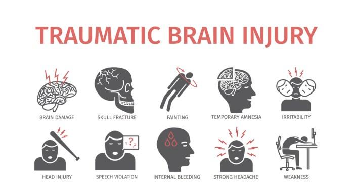 How Head Injuries Hurt the Brain