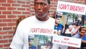 Eric Garner's Mother Tells Mayor de Blasio to 'Stand Up'