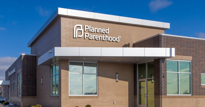 No, Planned Parenthood Won't Bargain With the Trump Administration