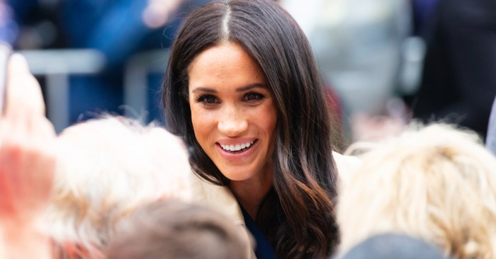 Meghan Markle Says She Doesn't Want People to Love Her, She Wants Them to Hear Her
