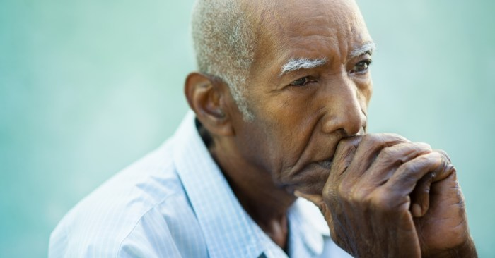 Nursing Home Neglect and Abuse Are Very Real