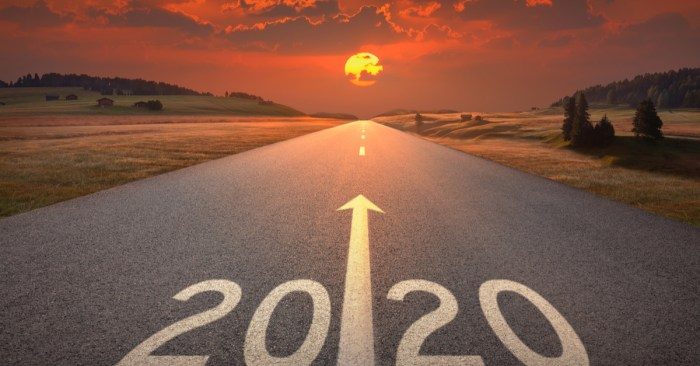 Image result for image of tumultuous 2020s