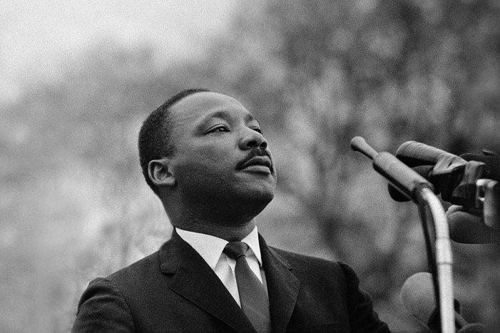Remembering Dr. King's Call for Direct Action