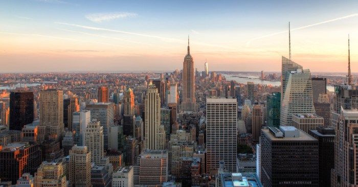 New York 11th Healthiest State in America, Report Finds