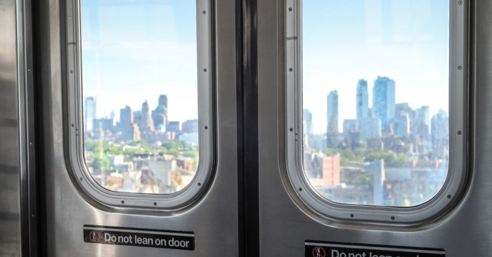 Rising Subway Door Surprise Openings Still Rare But Jarring