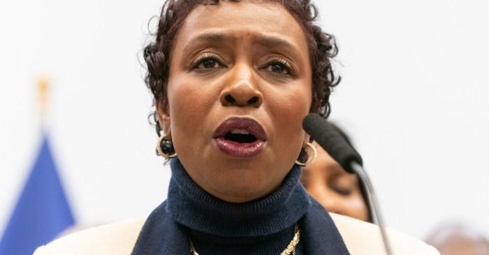 Brooklyn Rep. Yvette Clarke Race Runs Democratic Gamut