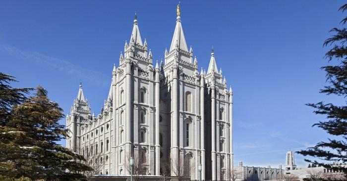 Whistleblower Alleges $100 Billion Secret Stockpile By Mormon Church
