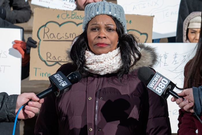 Last Teacher Standing Is Going It Alone in Federal Racism Suit Against DOE