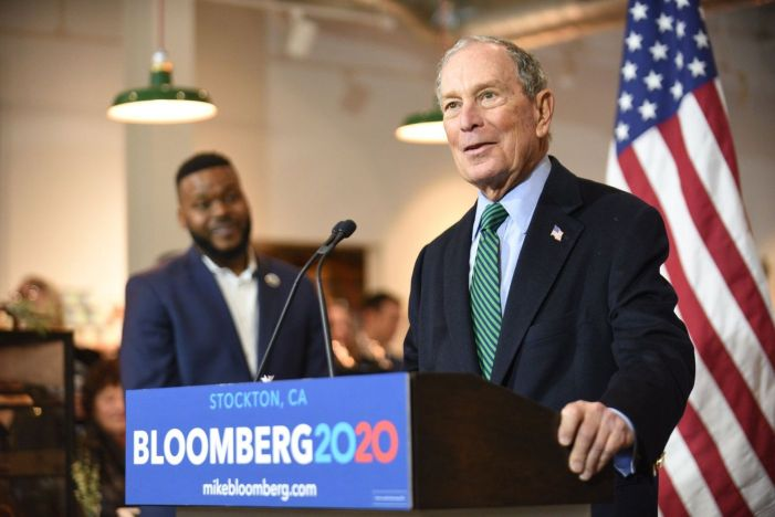 Judge Scheindlin Slams Bloomberg on Stop-and-Frisk Report