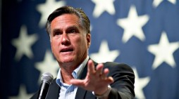 Romney to vote to convict Trump on impeachment charge of abuse of power, becoming the first Republican to break ranks