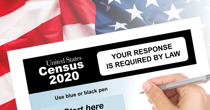2020 Census PSA: What is the 2020 Census?
