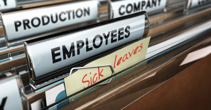 America's bad paid sick leave policy could make the coronavirus outbreak worse