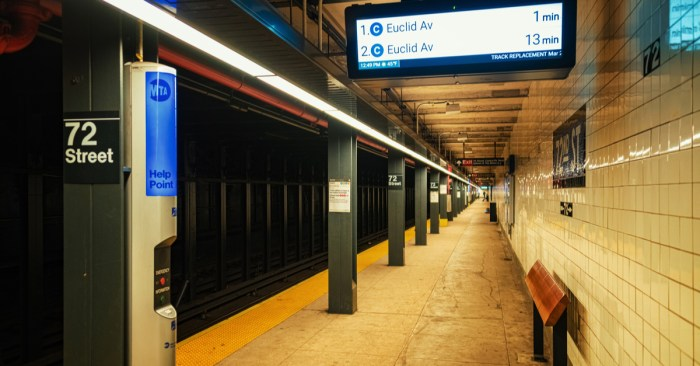 41 Transit Workers Dead: Crisis Takes Staggering Toll on Subways