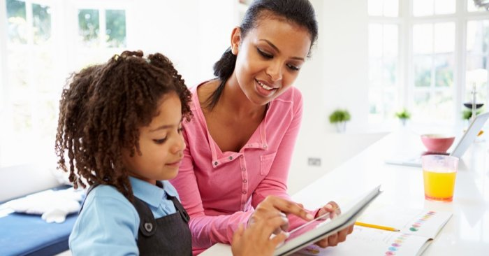 Screen Time: What Research Says and What Parents Can Do