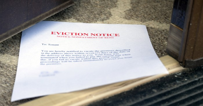 The Eviction Ban Worked, but It's Almost Over. Some Landlords Are Getting Ready.
