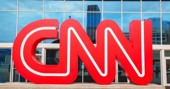 Leaked Audio Reveals CNN Head Jeff Zucker Floated a Trump 'Weekly Show' in 2016