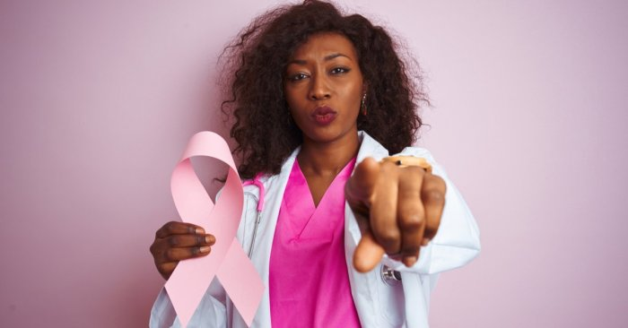 Knowledge is Power: How to Stay Informed this Breast Cancer Awareness Month