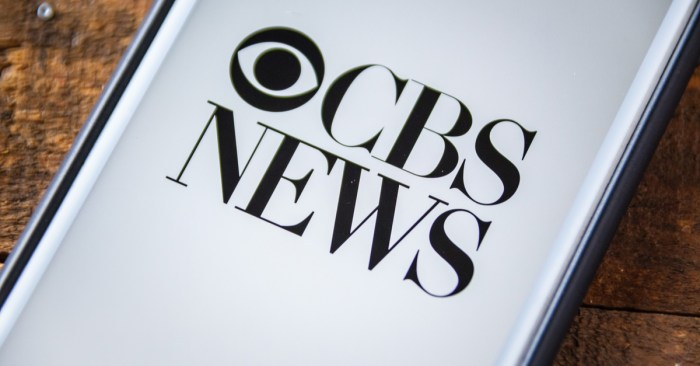 Take Action: Stop CBS News Union Busting Contract Violations