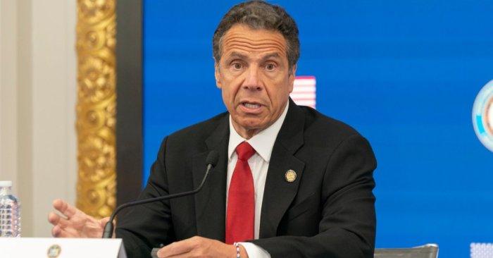 New York's Next Big Political Battle: Erasing Partisanship in Drawing District Lines