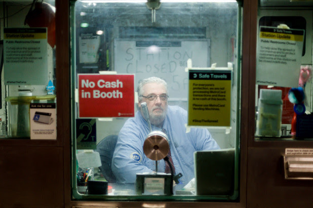 TWU Local 100 Sues Over MTA Plan to Cut Subway Station Attendants