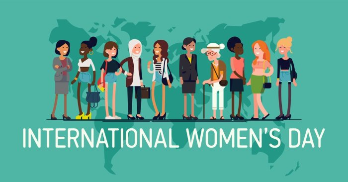 Take Action: Make International Women's Day a NYS Holiday