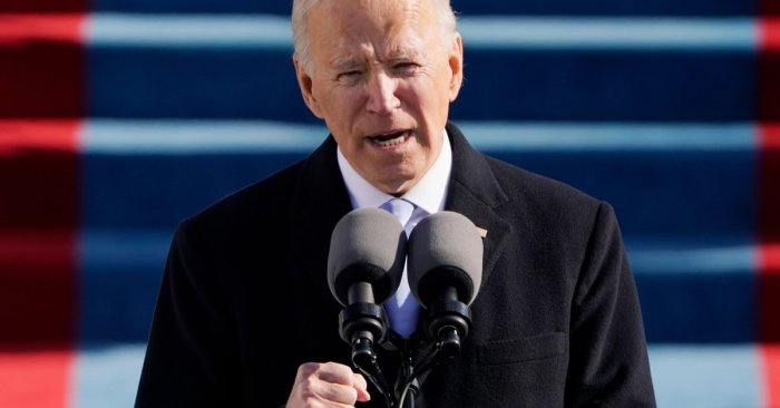 Why Biden's Immigration Bill Is the Boldest in Decades