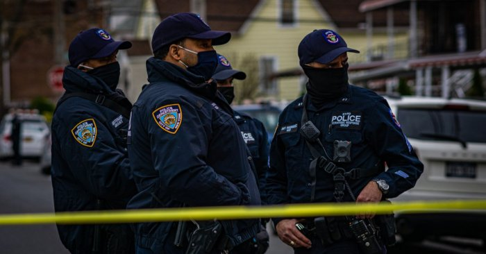 Why Are Shootings Up in New York City? We Asked Four People on the Front Lines