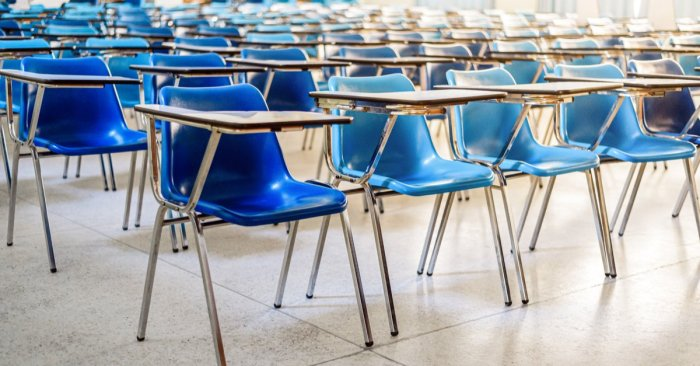 NYC Middle School Students Set to Head Back to Buildings in Late February