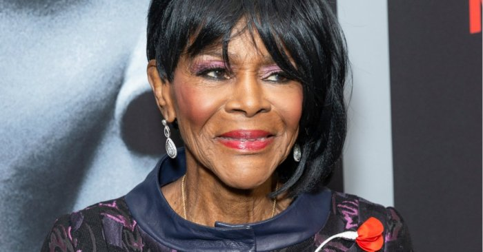 Cicely Tyson's Last Interviews Before She Died at 96