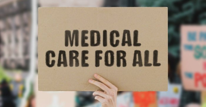 With More Than 1 Million Uninsured, New York Needs Immediate Comprehensive Health-Care for All
