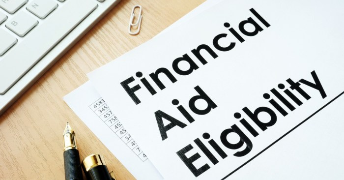 Emergency aid granted to students due to COVID is not taxable