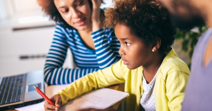 5 ways parents can help children with the 'new' math