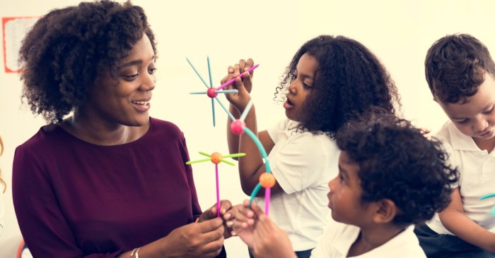 US Parents pay Nearly Double the 'Affordable' Cost for Child Care and Preschool