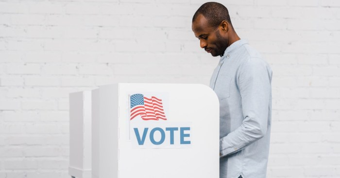 African & Caribbean Immigrants Influence on NYC Elections