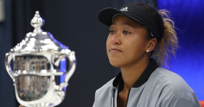 Tennis World Needs to Check Itself After Naomi Osaka Pulls out of French Open