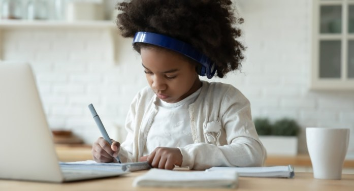 Ending Virtual-School Oppression: Black Students are Disproportionately Punished for Harmless Behavior at Home During Zoom Classes
