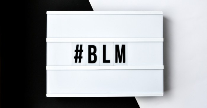 BLM chapter founder quits, sounds off on group's 'ugly truth'