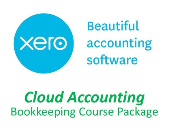 Xero Bookkeeping Training Courses best accounting dynamic applied web education for EzyLearn career academy
