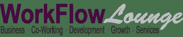 WorkFlow Lounge Header