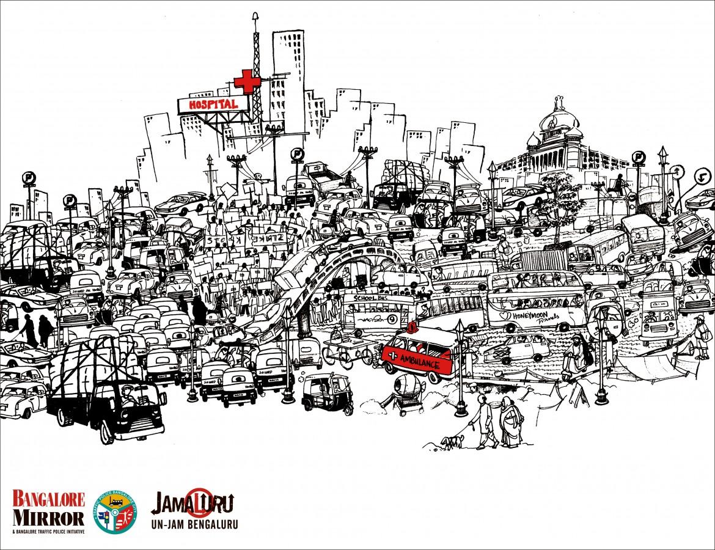 illustration campaign