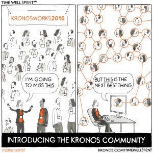 Online Community – Engagement at Scale