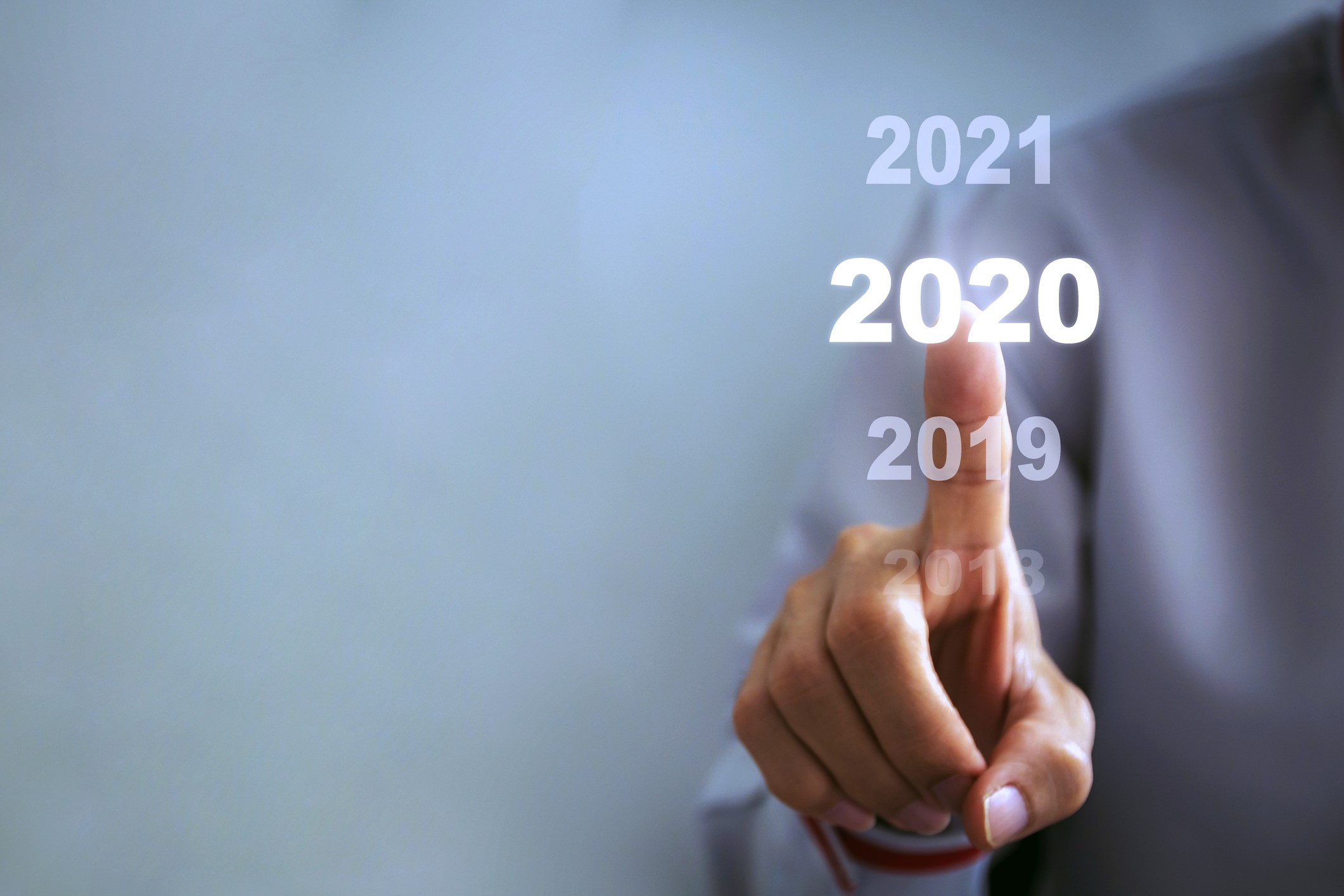 Talking HR 2020
