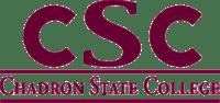 Chadron_State_College_logo