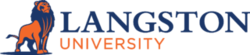 Langston_University_logo