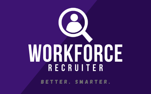 Workforce Recruiter Headhunter And Staffing Better Smarter Recruiting