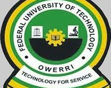 Federal University of Technology Owerri (FUTO) Academic Staff Recruitment 2020